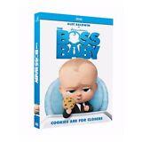 The Boss Baby (DVD, 2017)