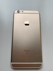 iPhone 6s Plus 128gb - Less then a year old