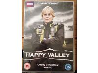Happy Valley Series one