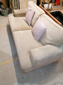 2 seater large Sofas, top quality