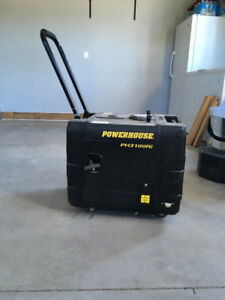 Powerhouse 3100 Ri Inverter Generator