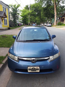 2007 Honda Civic 208k KM - reduced to $2000 OBO
