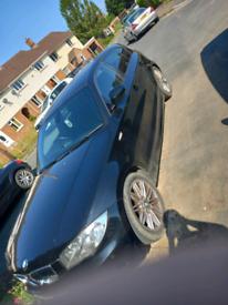 BMW M SPORT one series
