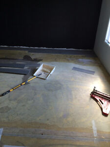 BEST PRICES FOR supply and install FLOORING: Edmonton Edmonton Area image 9