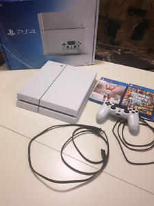 TRADE PLAYSTATION 4 FOR XBOX ONE *MINT CONDITION*