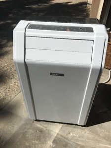 Uberhaus Portable Air conditioner 3 in 1