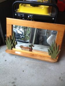 NICE COUNTRY MIRROR