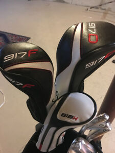 Brand New Titleist AP2 Irons, Driver, Woods, Wedges & Bag