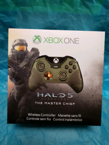 Xbox One Wireless Halo 5 Controller