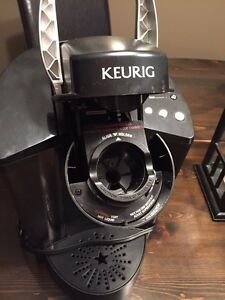 Keurig coffee/tea maker  Peterborough Peterborough Area image 2