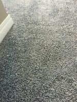 Carpet steps .. Bathrooms , kitchens.. Let's do some flooring!!