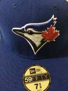 Limited Edition Hat King James to Blue Jays OVO