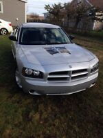 2006 DODGE CHARGER LOW KM !!