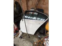F10 bmw 2014 n/s rear door