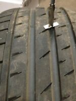 4 255/35r19 continental sport contact 3