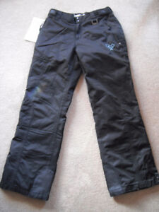 NEW women's Ski/Snowboard Pants (black) *assorted styles/sizes