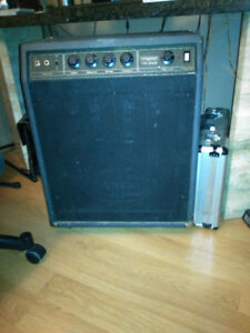 Traynor  vintage Bass Amp sell or trade