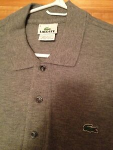 Polo Lacoste, neuf, authentique, homme, 5