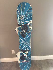 Forum Snowboard 155