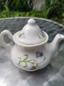 CHARITY SWAP dolls house tea pot