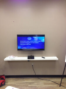TV MOUNTING /HOME THEATER AND *ELECTRICAL* INSTALLATIONS Edmonton Edmonton Area image 3