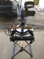 """10"""" Inch Mitre Saw"""