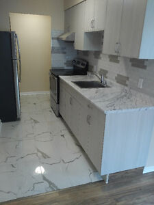 Renovated Two Bedroom Apartment – Close to Downtown and Queens