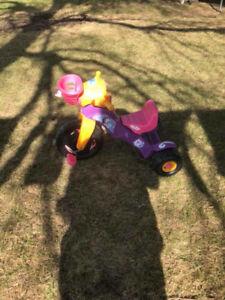Dora Tricycle