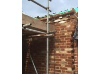 KRH Brickwork & plastering
