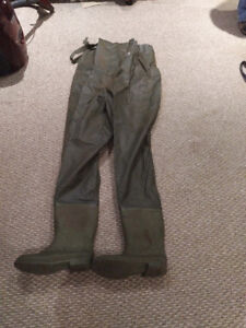 Hely Hanson Chest Waders