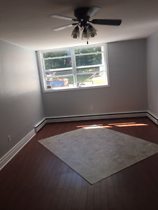 South End 2 Bedroom Apt. for Sublet