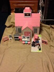 ELC Rosebud Schoolhouse