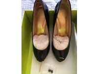 Ted Baker Savana shoes size 4
