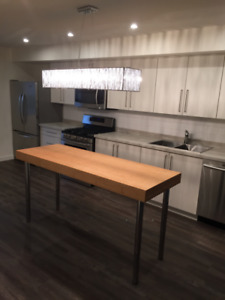 Spacious Newly Renovated Townhouse - Niagara Falls For Rent