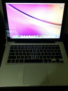 "13"" MacBook Pro for trade"