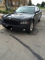 2006 Dodge Charger SXT Sedan OBO AS IS