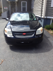 2007 Chevrolet Cobalt 5 Speed...TRADE FOR AUTOMATIC
