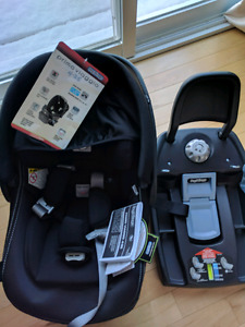 Peg Perego infant car seat Primo viaggio 4-35