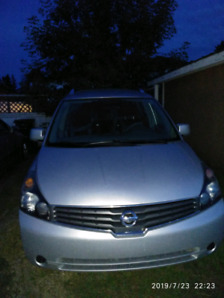 Great nissan quest 2009 for sale!