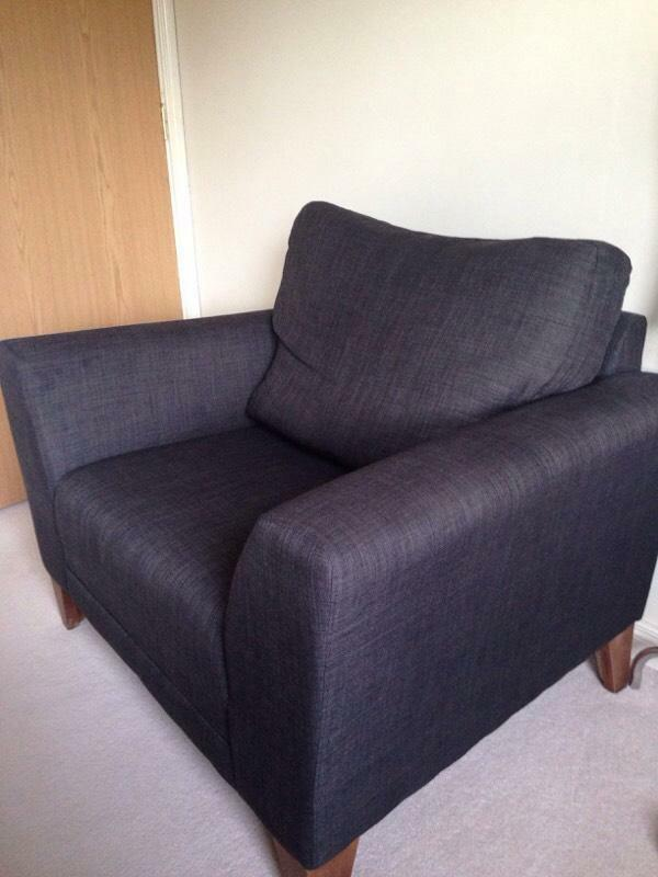 Brand New Harvey S Annie Cuddle Chair In Newtownabbey