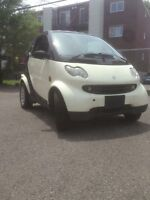 Smart fortwo 2005 ***94000 km