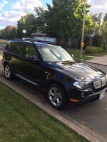 2010 BMW X3 Business Edition SUV, Crossover