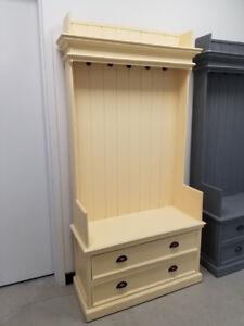 Fantastic Coat Rack & Storage Unit - CLEARANCE SALE