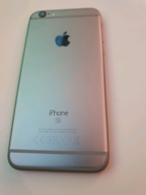 iPhone 6s - 64GB - Space Grey (Unlocked) SUPER MINT CONDITION!