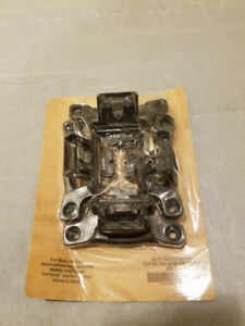 New 2017 Ford F-150 BoxLink Tie Down Cleats 4 With Keys Truck Be