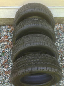 4 Michelin Energy 215/60/16 Top quality great shape