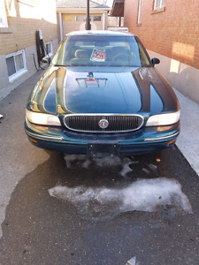1999 Buick Lesabre Limited (AS IS)