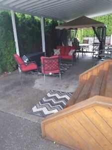 Sicamous vacation rental