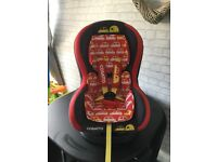 Cosatto car seat great condition BARGAIN!!