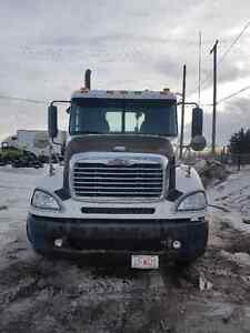 FREIGHTLINER COLUMBIA DAY CAB FOR SALE